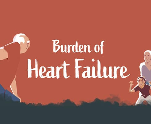 The Burden of Heart Failure Thumbnail