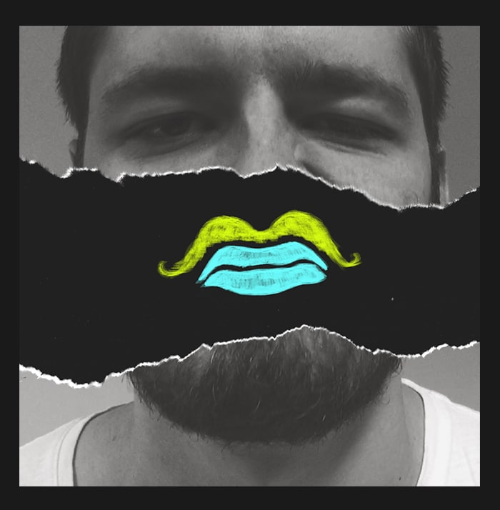 Movember - Final Style 3
