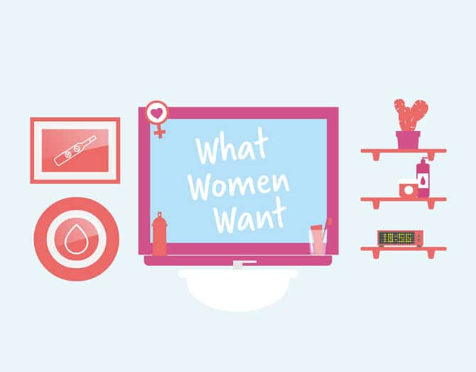 What Women Want - Thumbnail