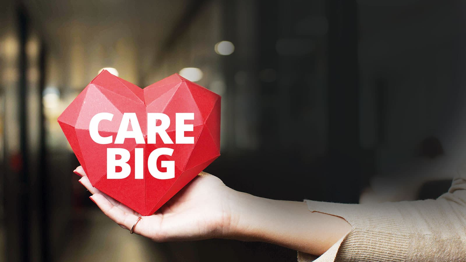 Image of Unilabs: We Care Big
