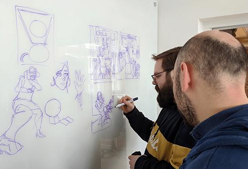 GIG - Brainstorming