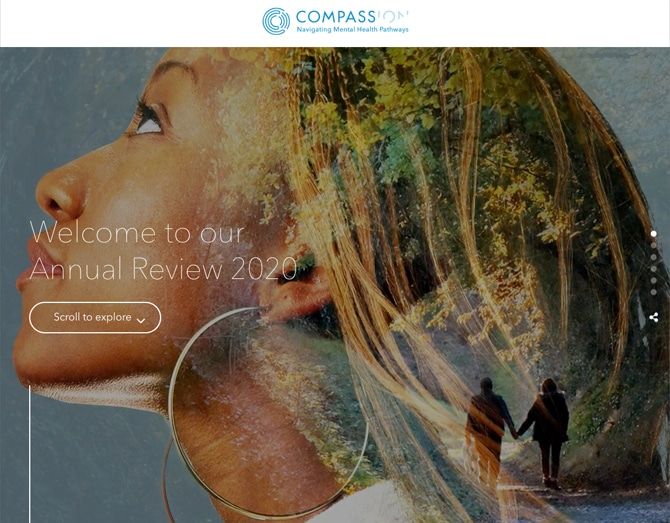 COMPASS Pathways - Annual Review - Annual Review